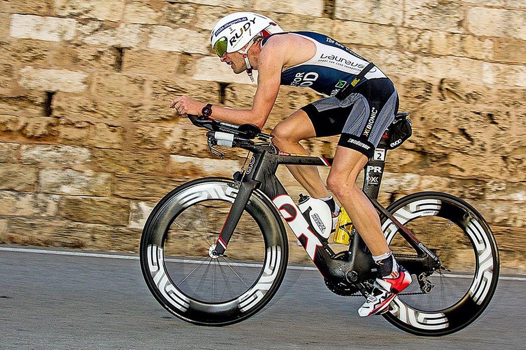 Ironman Mallorca 2015 / Foto: Ingo Kutsche