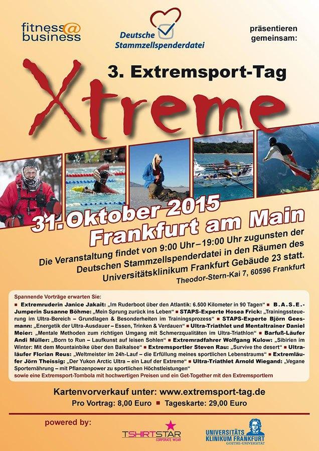 3 Extremsport Tag Frankfurt Für Wohltätigen Zweck Soqde