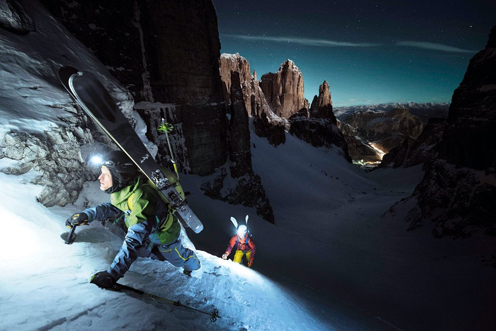 SALEWA Get Vertical / Foto: (c) SALEWA