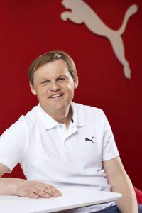 Bjørn Gulden CEO PUMA SE / Foto: (c) Christoph Maderer-PUMA
