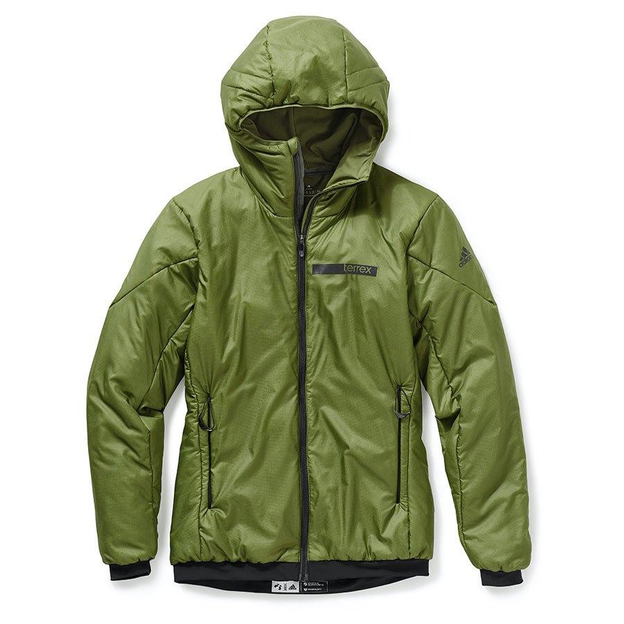Jacket Primaloft Hooded Outdoor Terrex Flex Adidas Ndosphere 3ALSjR54qc