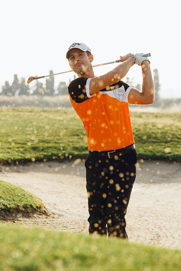 Colmar SS16 Golf / Foto: (c) Colmar
