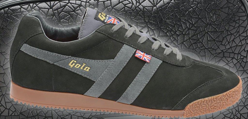 Gola präsentiert authentische Retro-Sneaker und angesagte Neuheiten ... 5dc915cf8d