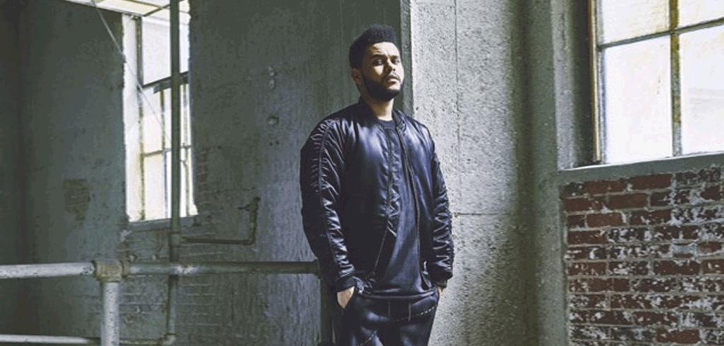 PUMA stellt The Weeknd als neuen kreativen Partner und Brand