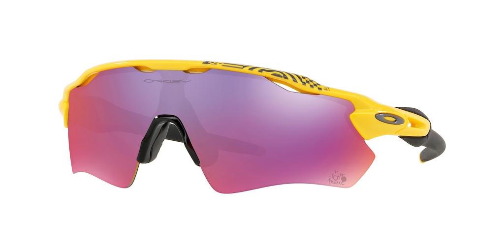 Oakley Special Edition Tour De France