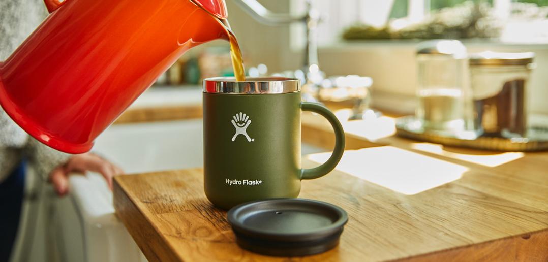 57fd8d21cd2 Coffee-To-Go 2.0 – umweltfreundliche Kaffeebecher von Hydro Flask